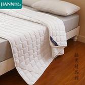 床墊1.8M床褥子雙人折疊保護墊子薄學生防滑1.2米單人墊被1.5M床CY 酷男精品館