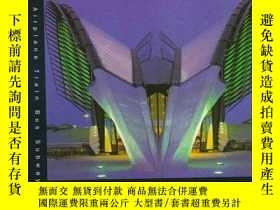 二手書博民逛書店Architecture罕見of Stations and Te
