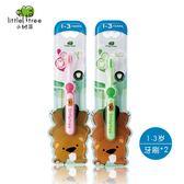 英國小樹苗寶寶牙刷0-1-2-3-4-6歲軟毛 嬰兒牙刷乳牙刷