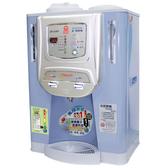 ★晶工★光控智慧溫熱全自動開飲機 JD-4205