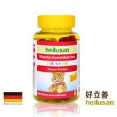 【德國 歐森-好立善】維他命小熊軟糖(60顆)