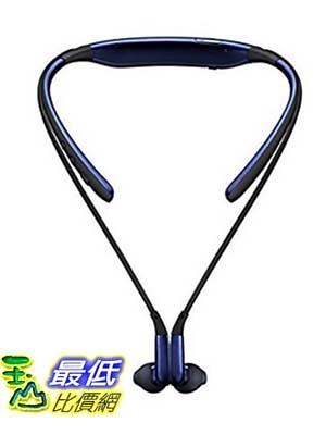 [美國直購] Samsung Level U Bluetooth Wireless In-ear Headphones with Microphone, Black Sapphire 耳機