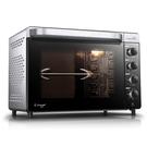 烤箱 長帝CRTF52KL烤箱家用烘焙多...
