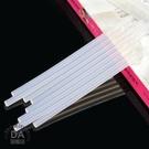 熱熔膠條 熱熔膠 熱熔膠棒 DIY 熱熔槍 熱熔膠槍 婚禮小物 手工藝 19cm/25cm