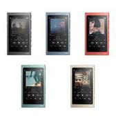 SONY 64GB Walkman 數位隨身聽 NW-A47 藍色