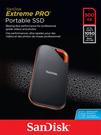 全新 SanDisk Extreme Pro E80 500GB Type-C SSD 外接固態硬碟