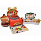 特價 迪士尼幼兒 迪士尼神奇超市比薩店遊戲組_DS61627