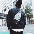 男士包包2021新款潮男生休閒單肩斜背包小背包潮流時尚胸包男