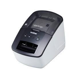 [奇奇文具]【BROTHER 標籤機】BROTHER QL-700超高速商品標示物流管理列印機/標籤機