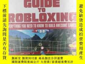 二手書博民逛書店The罕見Ultimate Unofficial Guide t