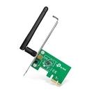 TP-LINK TL-WN781ND(EU) 150Mbps 無線 PCI Express 網路卡 版本:3.0