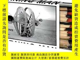 二手書博民逛書店Burning罕見ManY364682 A. Leo Nash Harry N Abrams 出版2007