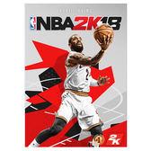 【PC遊戲】 NBA 2K18 PC〔亞洲中文版〕