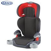 GRACO Junior Maxi 幼兒成長型輔助汽車安全座椅-淘氣紅