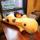 禮物長頸鹿公仔毛絨玩具抱枕