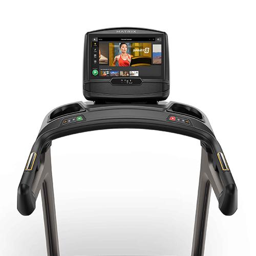 喬山 Matrix Retail TF30-02 電動跑步機 [XIR控制面板]