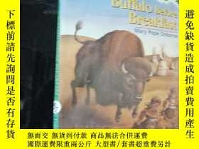 二手書博民逛書店Buffalo罕見Before Breakfast . ..Y1