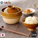 【日本KAMACCO】日本製迷你炊飯鍋-1合(咖啡)