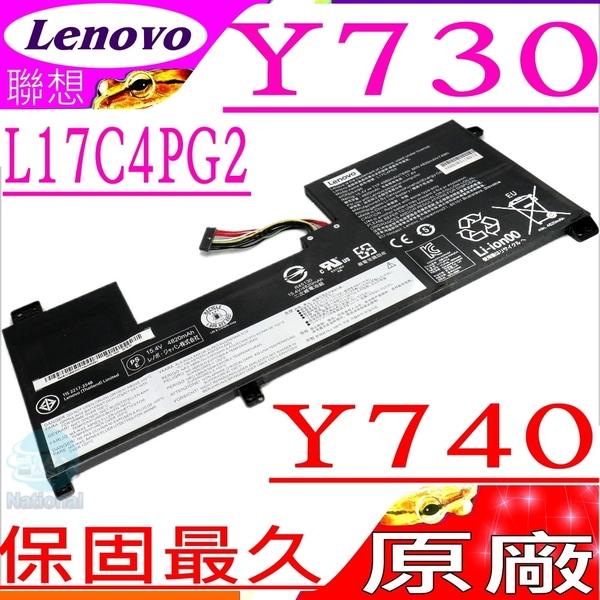 LENOVO Y730-17,Y740-17 電池(原廠)-聯想 L17M4PG2,Legion Y730-17ICH,L17L4PG2,5B10Q88556,928QA224H