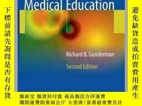 二手書博民逛書店Achieving罕見Excellence in Medical Education-醫學教育創先爭優Y361