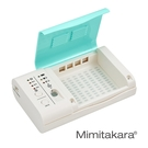DigiMax Mimitakara 隨身用品紫外線殺菌乾燥機 DP-202(口罩、助聽器、隨身小物可用)