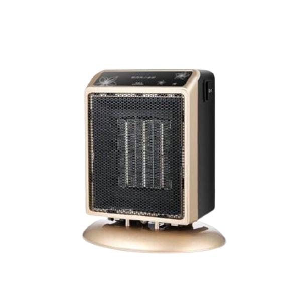 暖風機【台灣現貨】迷妳暖風機110V插電暖風機 家用小型節能宿舍辦公室迷你取暖器 薇薇