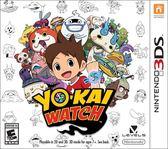 3DS YO-KAI WATC 妖怪手錶(美版代購)