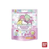日本 Bandai 三麗鷗家族入浴球 沐浴球