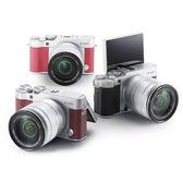 24期分期零利率 FUJIFILM XA3 X-A3 含 XC 16-50mm KIT 單鏡組 平行輸入