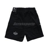 Nike 短褲 Running Shorts 黑 銀 女款 慢跑 路跑 專業 運動休閒【ACS】 DA3488-010