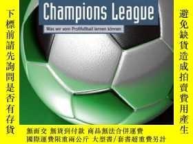 二手書博民逛書店Management罕見für die Champions League: Was wir vom Profifu