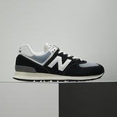 New Balance 男 黑 D楦 復古 運動 慢跑 休閒鞋 ML574HF2