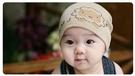 韓風鑲鑽12星座可愛圖形 寶寶造型毛線帽...