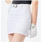高爾夫裙 高爾夫女裝短裙防走光裙褲包臀后百褶時尚休閒百搭golf運動半身裙-Ballet朵朵
