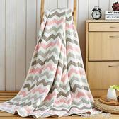 夏季純棉三層六層紗布毛巾被子單雙人嬰兒童加厚毛毯空調毯蓋毯薄  樂活生活館