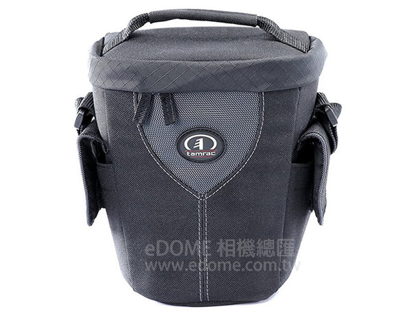 TAMRAC 達拉克 3330 灰色 槍型包 (6期0利率 免運 國祥貿易公司貨) AERO ZOOM 30 三角包 相機包