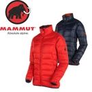 【MAMMUT 長毛象 女款 Whitehorn IS Jkt雙面羽絨外套《 紅/藍》】21690/鴨絨/保暖/出國旅遊
