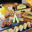 美式混搭風日本料理 火焰捲超吸睛 質感一百分的餐廳酒吧