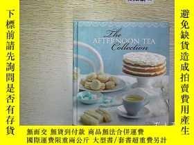 二手書博民逛書店The罕見Afternoon Tea Collection (0