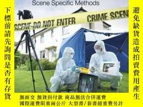 二手書博民逛書店Crime罕見Scene Management: Scene Specific Methods, 2nd Edit
