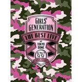 【停看聽音響唱片】【BD】Girls' Generation:The Belive At Tokyo Dome