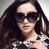 女士太陽鏡 常賣爆款地攤精品眼鏡防紫外線帶鑽大框墨鏡