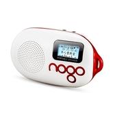 老人便攜式迷你插卡小音響外放音樂播放器兒童歌隨身聽磨耳朵 玩趣3C
