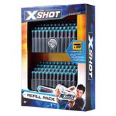 X-SHOT 100入子彈補充包
