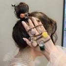 【NiNi Me】韓系髮飾 氣質甜美立體...