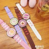 韓版原宿軟妹手錶可愛糖果女學生簡約休閒卡通 歐韓時代