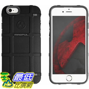 [美國直購] Magpul Carrying Case for Apple iPhone 6/6s - Retail Packaging - Black 軍規 手機殼 保護殼