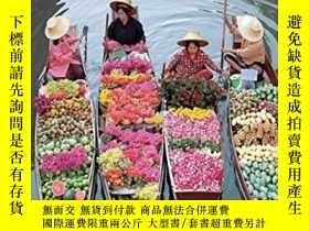 二手書博民逛書店英文原版書罕見Frommer s Southeast Asia