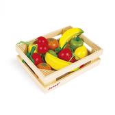 【法國 Janod】妙廚師好料理 水果總匯 (12pcs) J05610