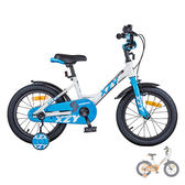 SKORPION兒童自行車(輔助輪快拆型)(12吋/16吋/小孩單車/小朋友腳踏車/兒童車)
